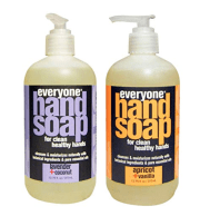 non-toxic hand soap for wellness gift ideas