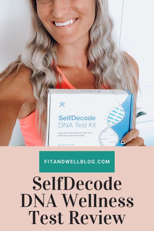 SelfDecode Review-DNA testing at home
