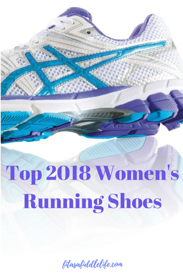a580354f00eed Top 2018 Women's Running Shoes Based on Amazon Reviews - Fit As A ...