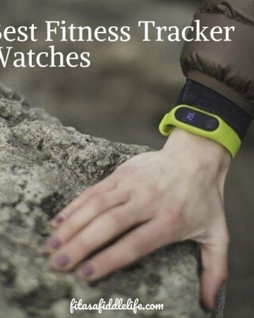 best fitness tracker watches