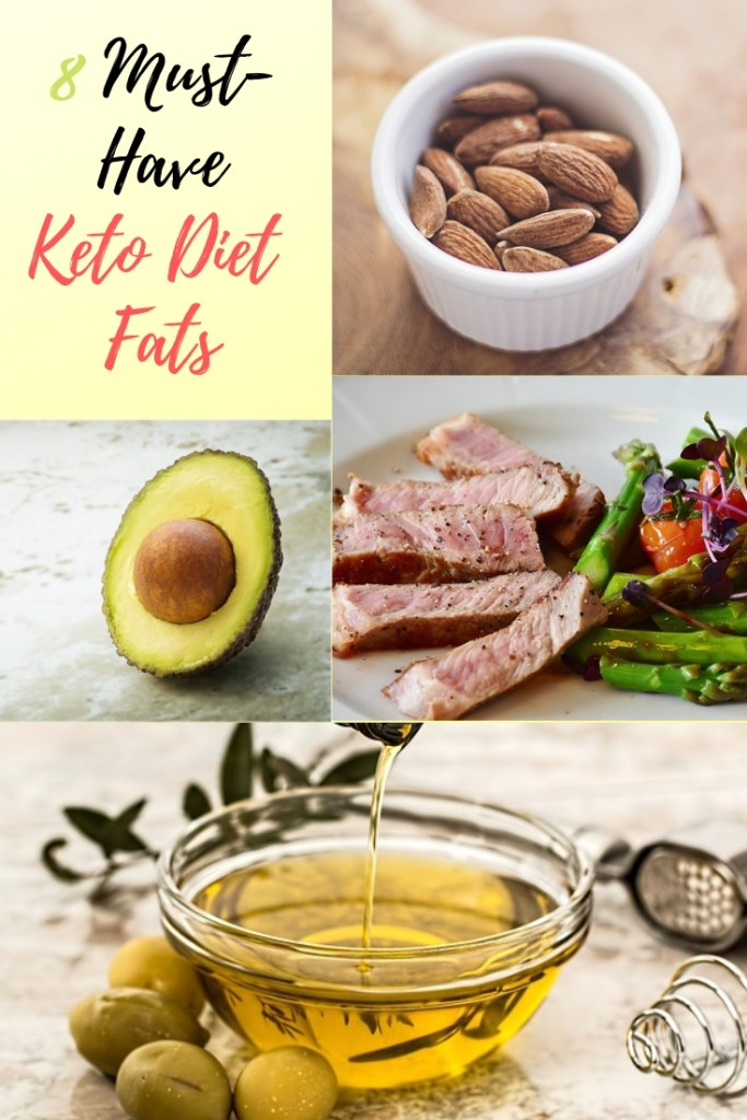 Leran Fats for the Keto Diet