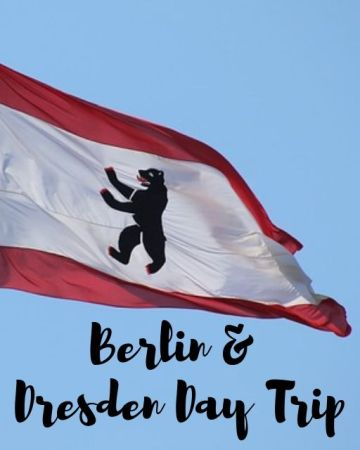 Explore Berlin and Dresden