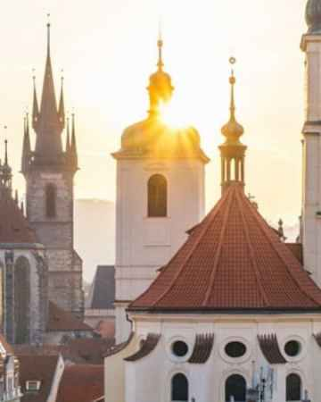 what to see with 2 days in prague