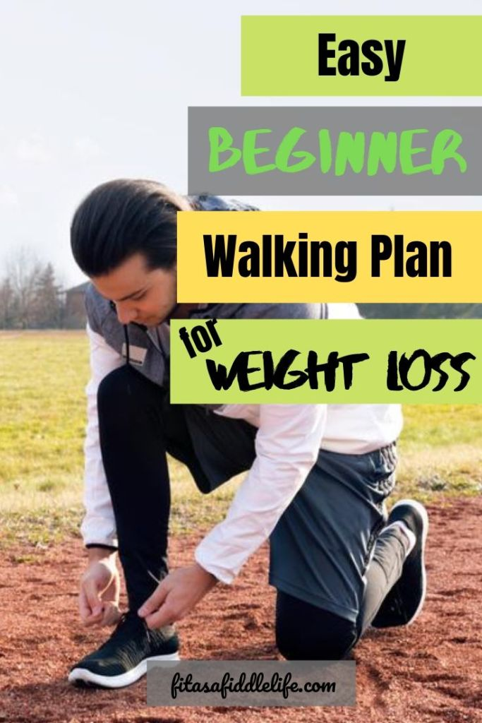Walking for weight loss is a great way to start with basic exercise that will help get you in shape fast.