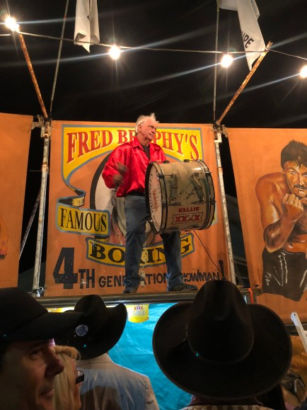 , MOUNT ISA RODEO – An outback event not to be missed., Fit Average Jo