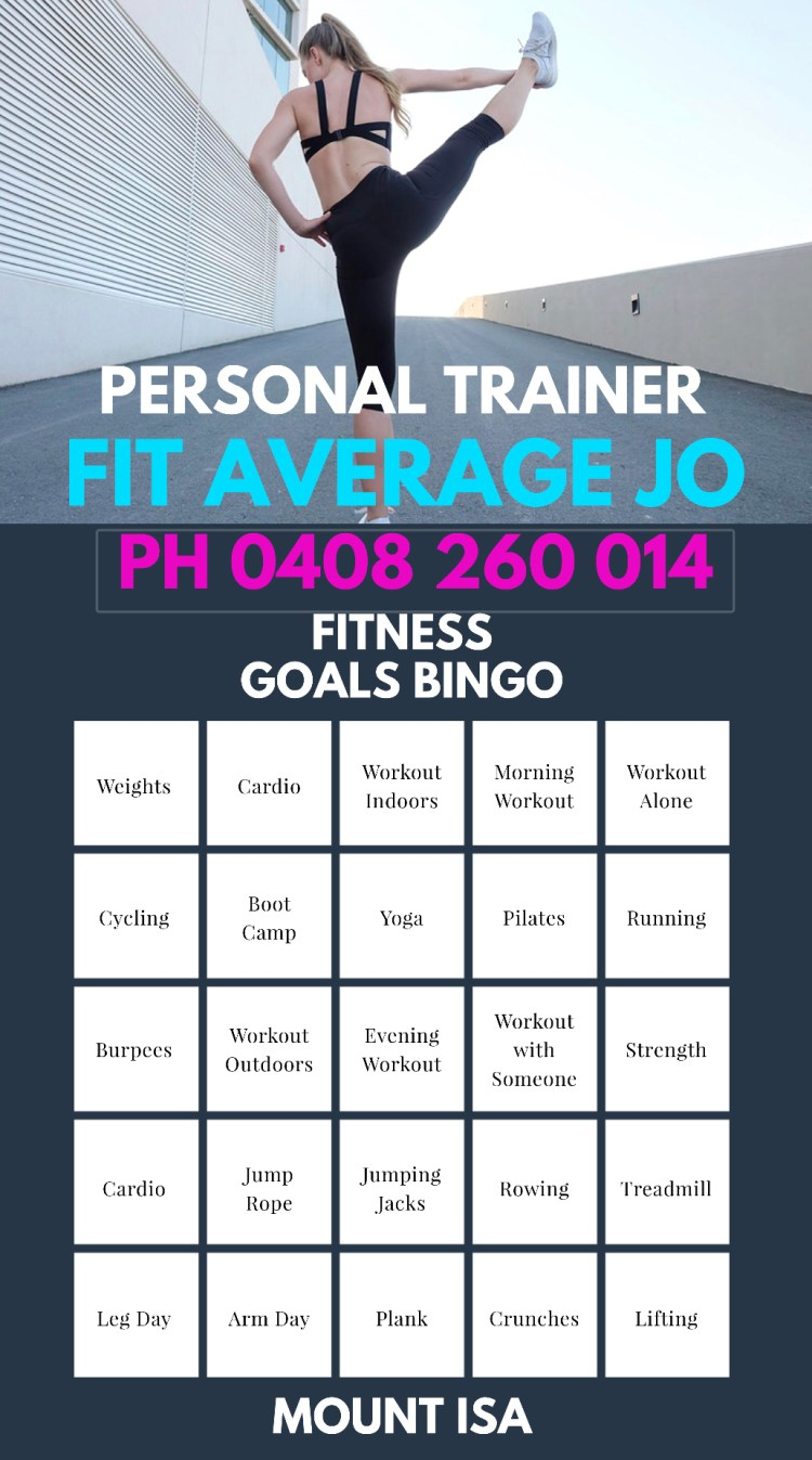 , Home, Fit Average Jo