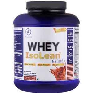 Acacia Whey IsoLean™ 0 Carbs, 4.4lbs-0