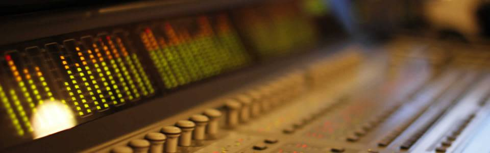 custom studio production music