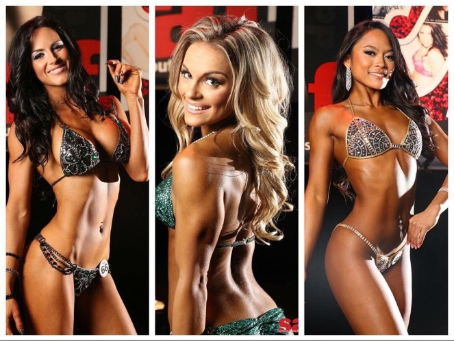 fitbeauties! SAF Spring Spectacular Winners 2016