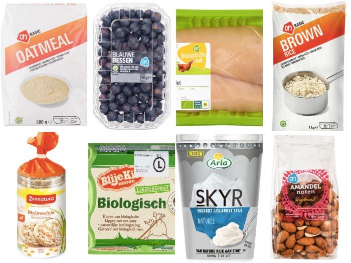 hoe-krijg-je-voldoende-eiwitten-menu-voorbeeld