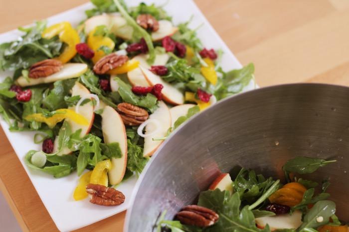 Recept-Salade-appel-rucola-pecannoten-13