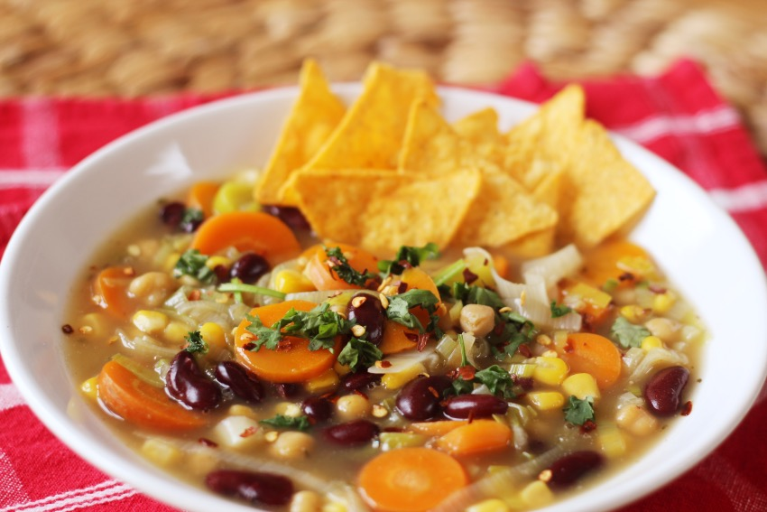 stevige-mexicaanse-soep-vegetarisch-18