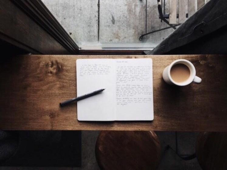 dagboek-schrijven-bijzonder