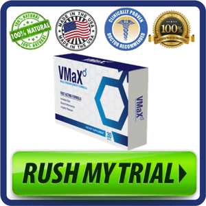 VMax Male Enhancement | Reviews Updated July 2017