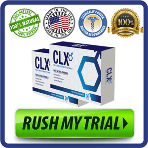 CLX Male Enhancement   Reviews Updated July 2017