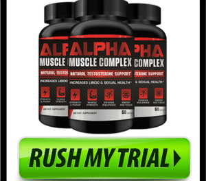 Alpha Muscle Complex | Reviews Updated August 2017