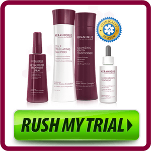 Keranique Hair Regrowth Treatment | Reviews Updated August 2017