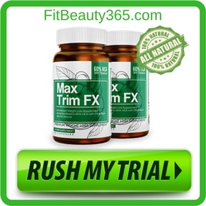 Max Trim FX- Reviews Updated 2017 - Garcinia Cambogia - Weight Loss - Free Trial -Fitbeauty365.com