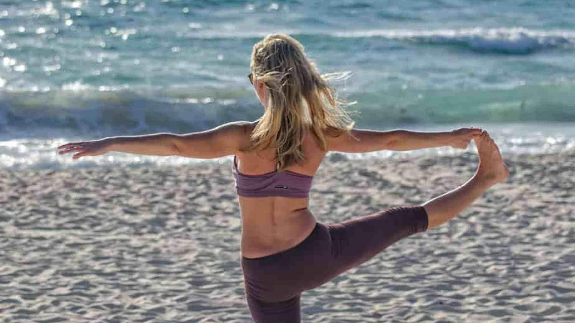 summer wellness routine tips