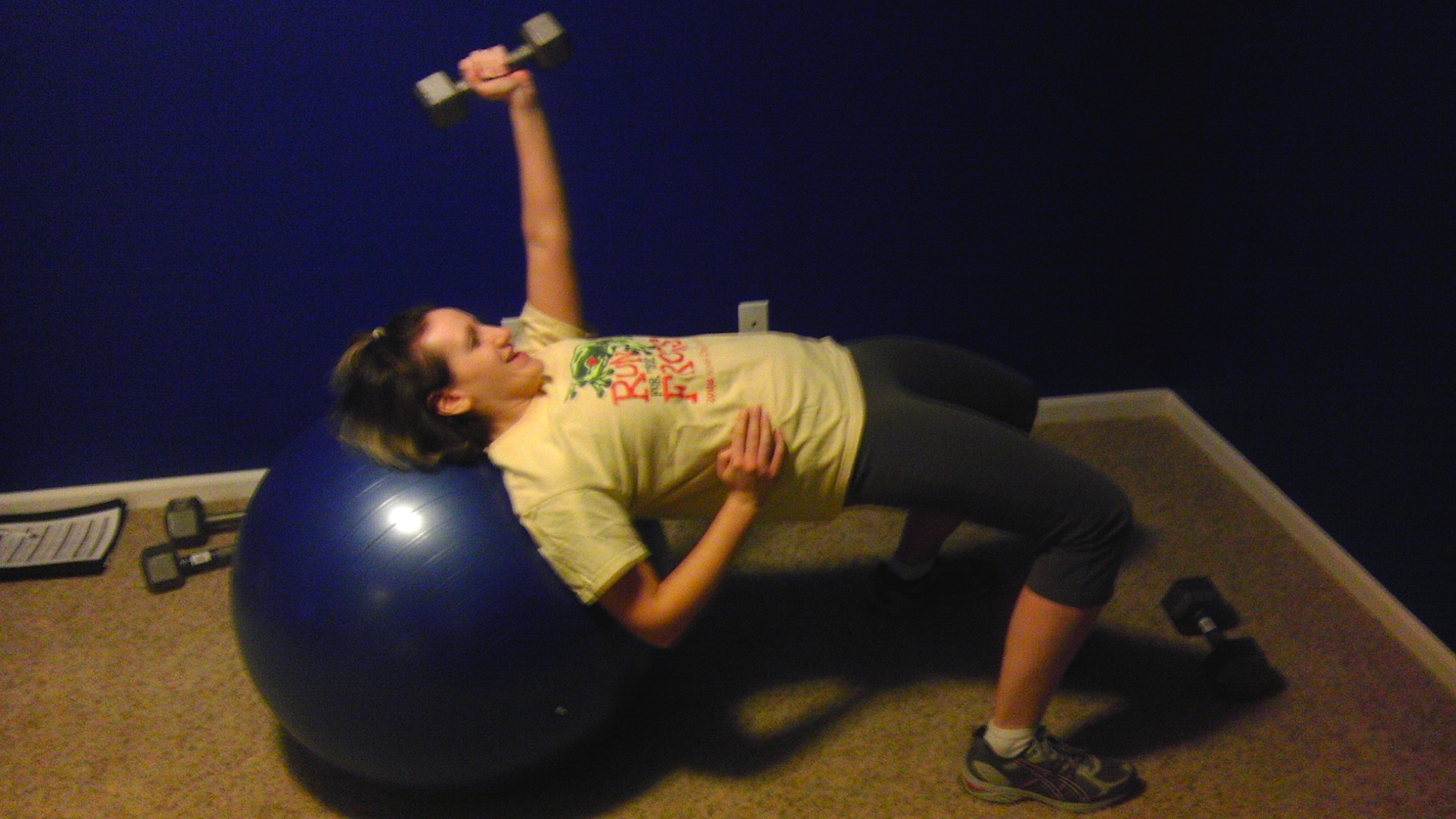 P90x2 Review Trying The Whole P90x Thing Again