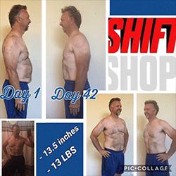 SHIFT Shop