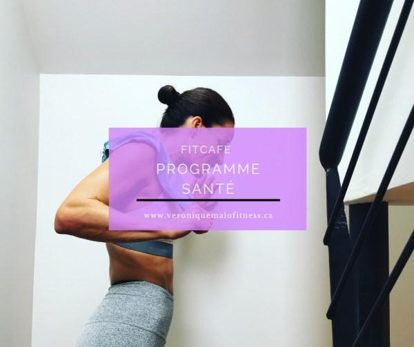 Programme Santé