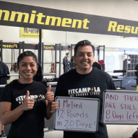 28-Day Challenge Update – Only 20 Days In And…