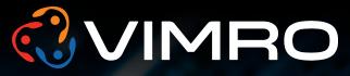 VIMRO – Client / Partner
