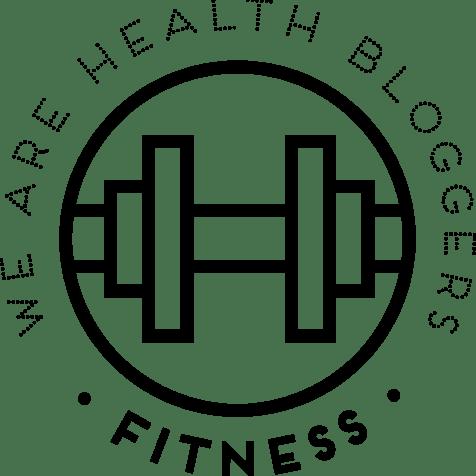 Health Bloggers Community Badge