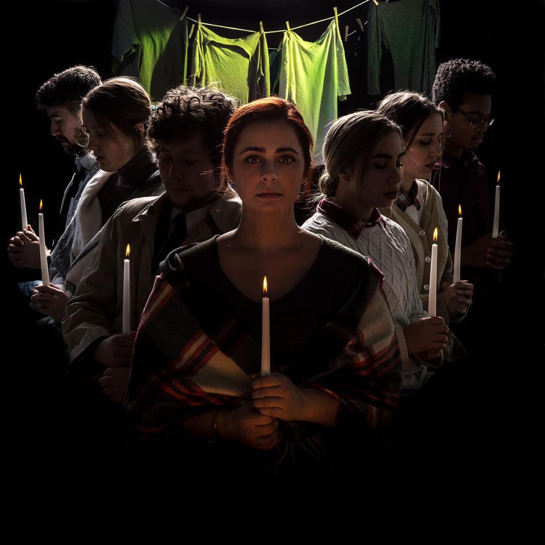 Women of Lockerbie poster