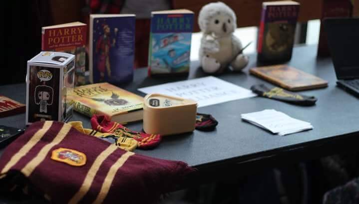 FSU's Harry Potter Alliance