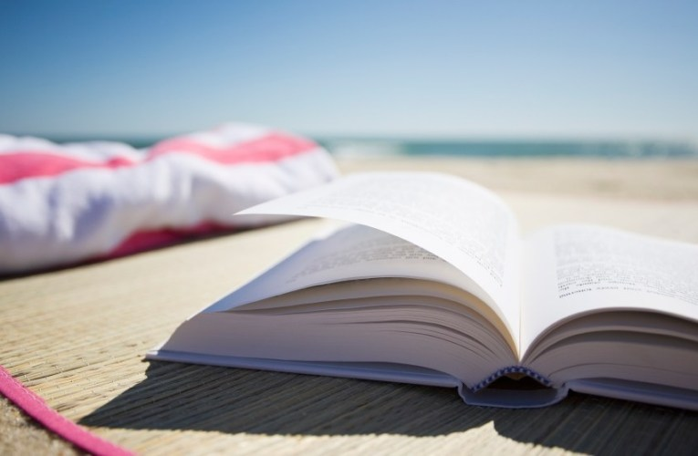 Summer Reading Books – As Chosen by the Fitchburg State English Department