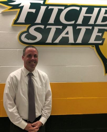 Fitchburg State University Welcomes New Athletic Director