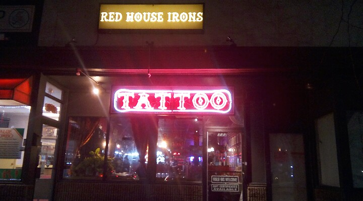 New Tattoo Shops in Fitchburg Challenge Stigma
