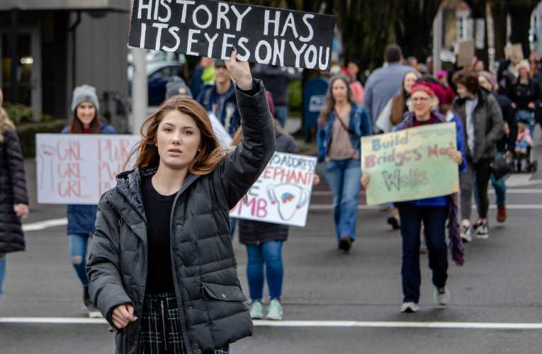 Annual Activist Marches Expand