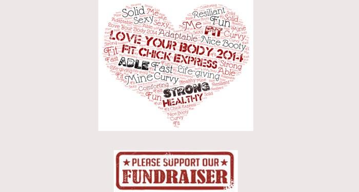 fundraiser copy