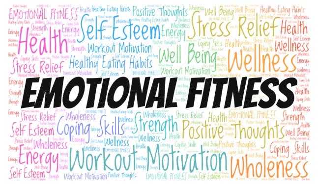 Ann Emotional Fitness- 2