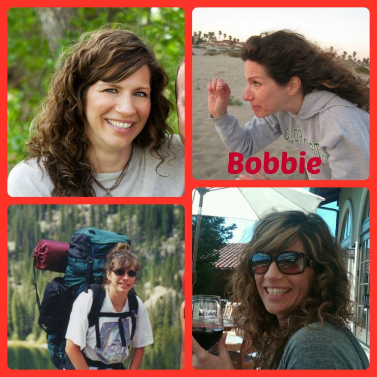 BobbieCollage