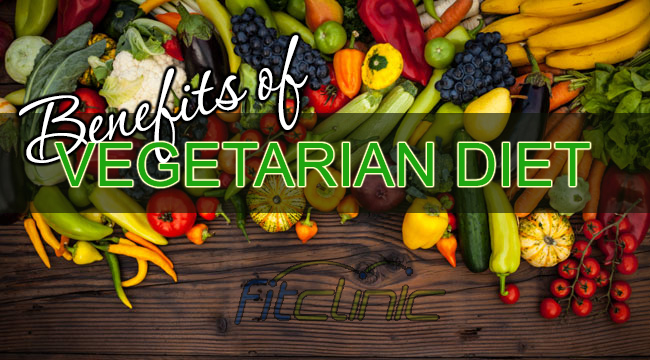 Understanding the Benefits of Vegetarian Diets