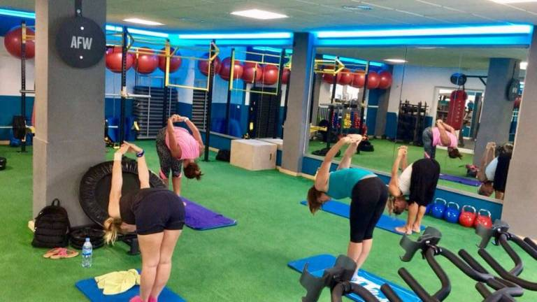 best gyms in mallorca