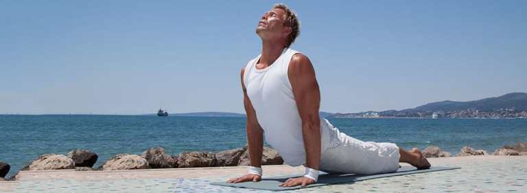 Yoga Class Mallorca
