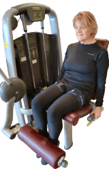 Occlusion Training - Okklusionstræning - BFR training - BFR exercise - Kaatsu