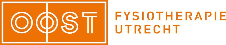 fysiotherapie utrecht oost Logo
