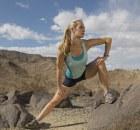 Stretching Routine