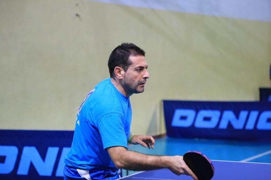 Giancarlo Carta (Foto Tomaso Fenu)