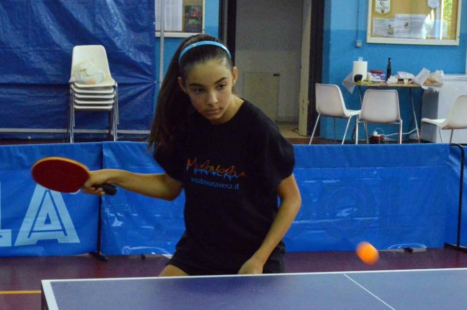 Serena Anedda (Foto Luciano Saiu)