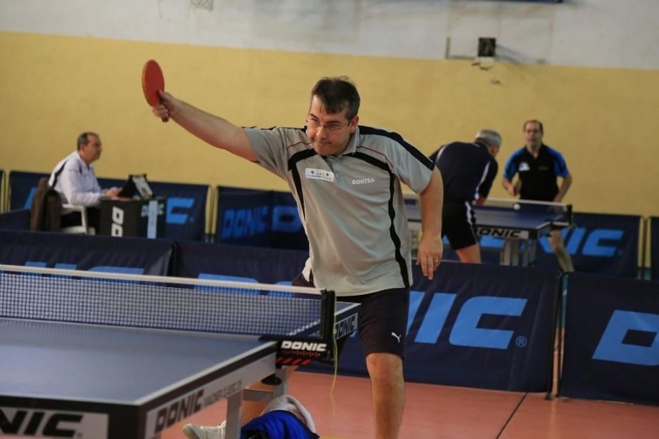 Alessandro Polese (Foto Tomaso Fenu)