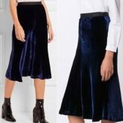 skirts for christmas