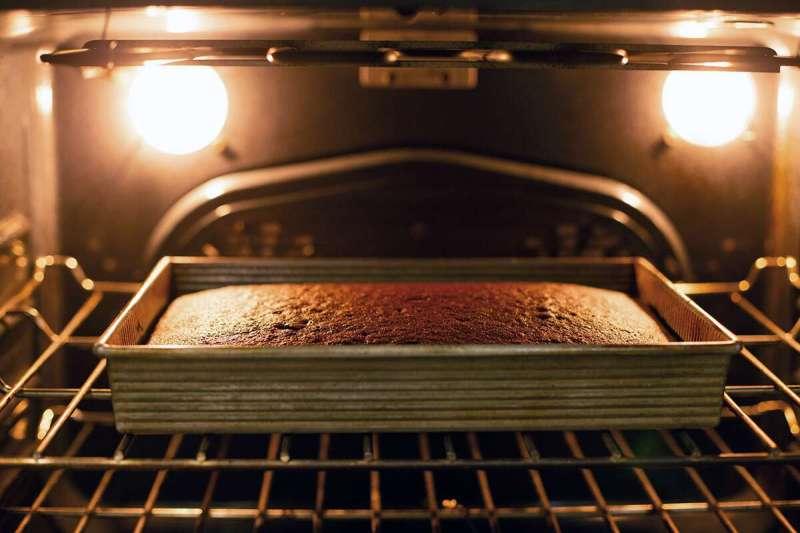 whey protein powder cake