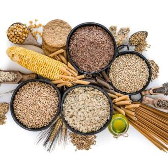 1. Whole Grains- Superfoods list